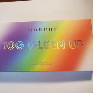 Morphe 10G Glsen Up Palette